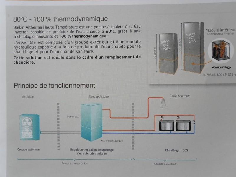 Pompe à Chaleur Vanves ▷ Devis/Coût : Installation PAC Air-Eau, Aerothermie