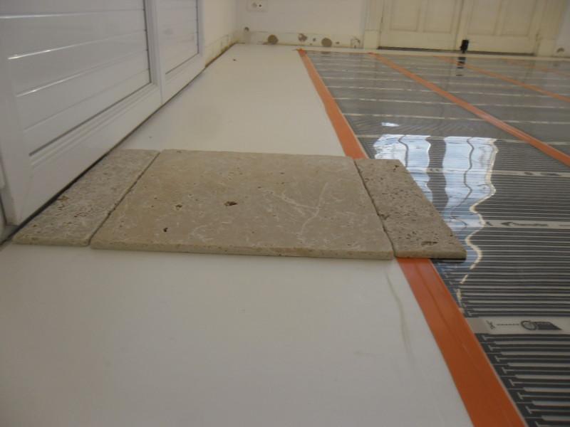 Carrelage Sur Plancher Chauffant Basse Temperature fourniture et pose plancher chauffant basse température